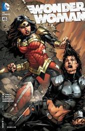 Wonder Woman (2011-) #45