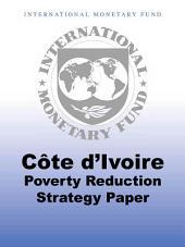 Côte d'Ivoire: Poverty Reduction Strategy Paper