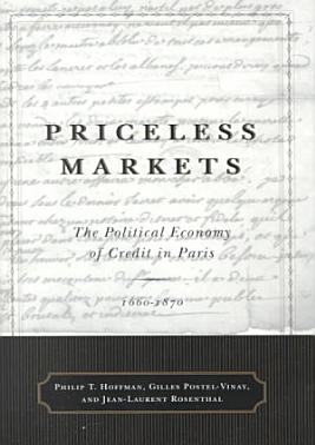 Priceless Markets