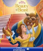Beauty and the Beast: A Disney Read-Along