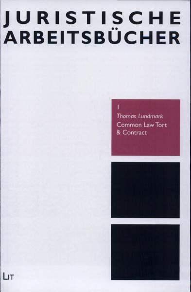 Common Law Tort   Contract