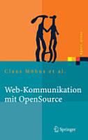 Web Kommunikation mit OpenSource PDF