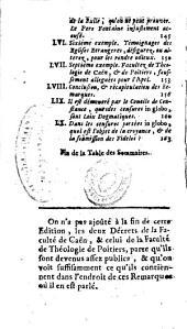 Seconde lettre pastorale de Monseigneur J. Joseph Languet evêque de Soissons: au ecclesiastiques de son Diocese