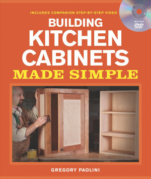 Kitchen Cabinets Made Simple