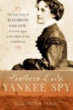 Southern Lady  Yankee Spy PDF
