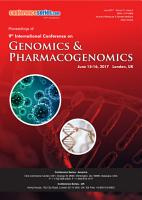 Proceedings of 9th International Conference on Genomics and Pharmacogenomics 2017 PDF