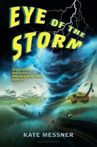 Eye of the Storm PDF