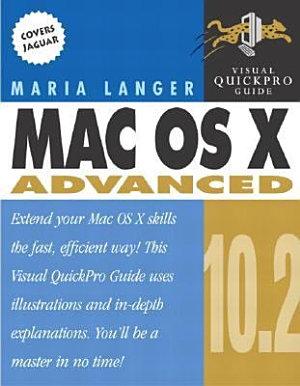 Mac OS X 10 2 Advanced