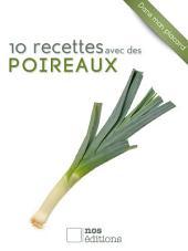 10 recettes avec des poireaux