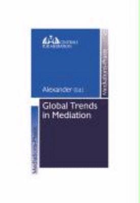 Global Trends in Mediation PDF