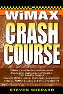 WiMAX Crash Course