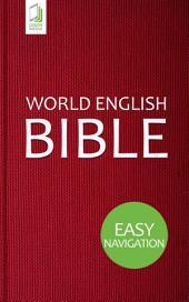 World English Bible: Easy Navigation