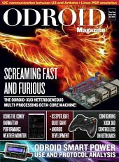 ODROID Magazine: October 2014