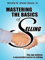 Mastering the Basics of Selling PDF