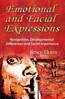 Emotional and Facial Expressions PDF