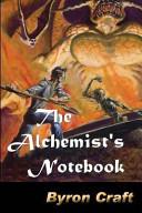 The Alchemist's Notebook