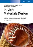 In vitro Materials Design PDF