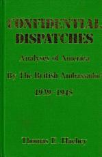 Confidential Dispatches