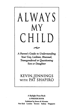 Always My Child PDF