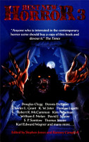 Best New Horror 3 PDF