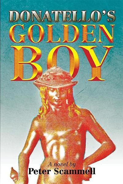 Donatello's Golden Boy