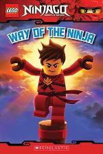 Way of the Ninja (LEGO Ninjago)