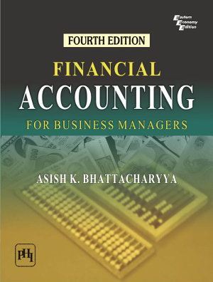 FINANCIAL ACCOUNTING FOR BUSINESS MANAGERS PDF