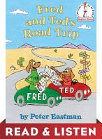 Fred and Ted s Road Trip  Read   Listen Edition PDF