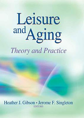 Leisure and Aging PDF