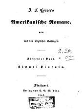 Amerikanische Romane: neu aus dem Englischen übertragen. Lionel Lincoln, oder die Belagerung von Boston. 7