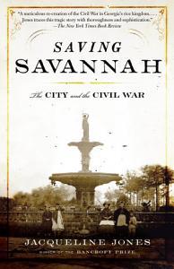 Saving Savannah Book
