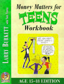 Money Matters for Teens Workbook