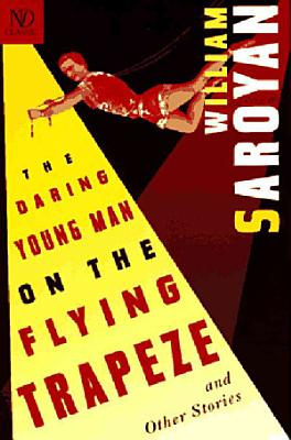 The Daring Young Man on the Flying Trapeze  and Other Stories PDF