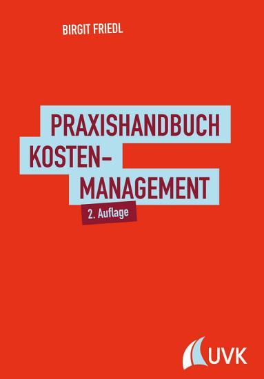 Praxishandbuch Kostenmanagement PDF