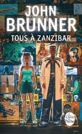 Tous à Zanzibar (Le Choc du futur, tome 1)