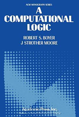 A Computational Logic