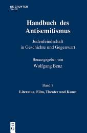 Literatur, Film, Theater und Kunst