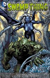 Swamp Thing Vol. 7: Season's End