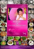 My Recipe for Cultural Interchange PDF