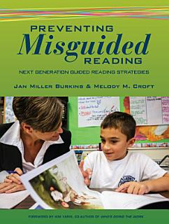 Preventing Misguided Reading Book