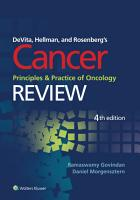 DeVita  Hellman  and Rosenberg s Cancer  Principles and Practice of Oncology  Review PDF