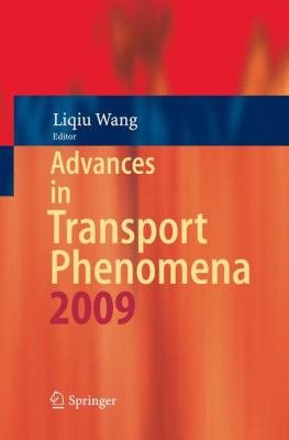 Advances in Transport Phenomena