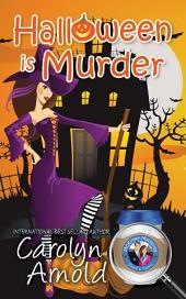 Halloween is Murder
