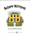 Sleepy Kittens Book