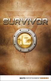 Survivor 1.10 (DEU): Der Garten. SF-Thriller
