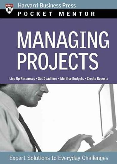 Managing Projects PDF