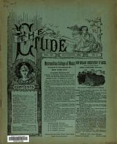 Etude: Volume 12, Issue 9