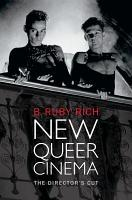 New Queer Cinema PDF