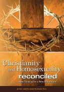 Christianity and Homosexuality Reconciled PDF