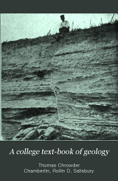 A College Text-book of Geology
